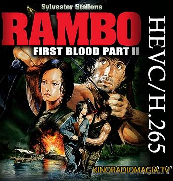 Download rambo: first blood part ii hd torrent and rambo: first.